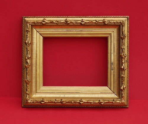 Antique Frame, South Germany, 19th century - ca. 1850  (# 2615)