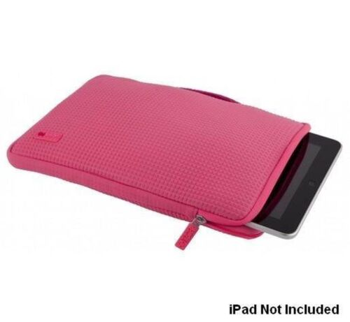 """Neoprene Sleeve Bag Case Pouch Cover For all 10.1"""" Android Tablets iPad any"""