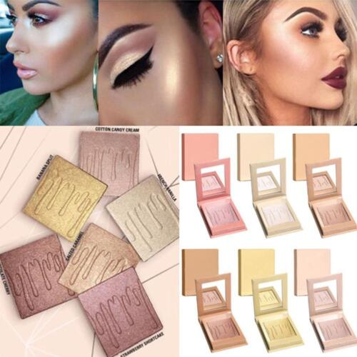 Contour Powder Highlighter Repair Capacity Light High Cosmetic Makeup Matte