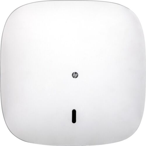 JG994A - HPE 525 802.11ac 866Mbps Dual Radio Wireless Access Point