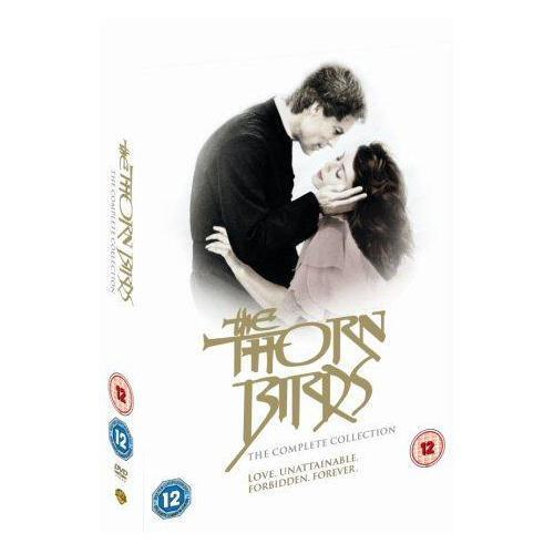 The Thorn Birds Collection 1+2 Missing Years 3xDVD R4 The Thornbirds