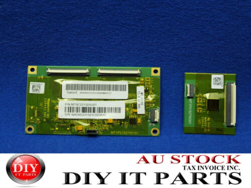 Toshiba PX30T AIO Touch Digitizer Board and Cable  MT1P21527W101 MT1P21527W301