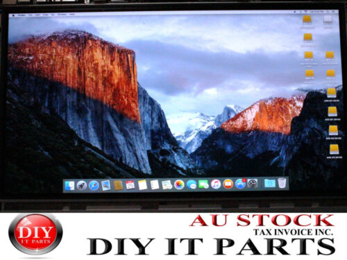 """Apple iMac A1311 2010 21.5 """" LCD Screen Display LM215WF3 SD A1 includes Cables"""