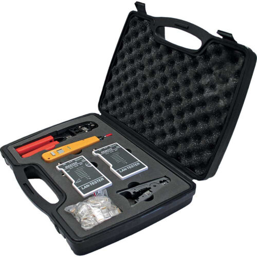 Network Tool Kit with Tester