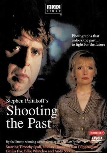 Shooting The Past BBC Series (Stephen Poliakoff) DVD R4