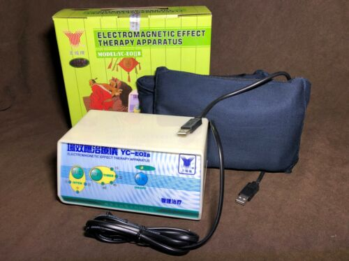 Senior Physical Therapy Device Electromagnetic Effect Equipment YC-EOIIB