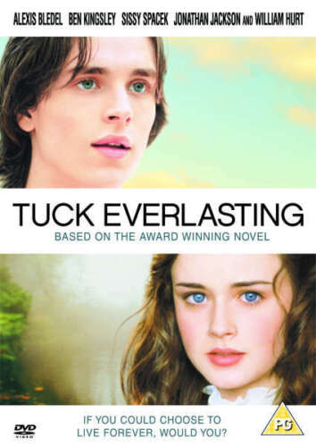 Tuck Everlasting (Disney Alexis Bledel) Region 4 DVD New