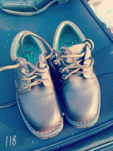 WORK FORCE BY GRIZZLY SIZE 5.5