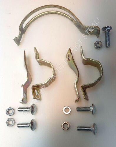 EXHAUST SYSTEM SUPPORT KIT M151 / M151A1 MUTTOther Military Surplus - 588
