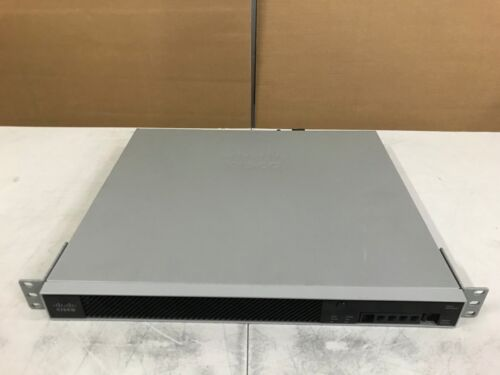 Cisco ASA5512-K9 ASA 5512-X Security Firewall Appliance