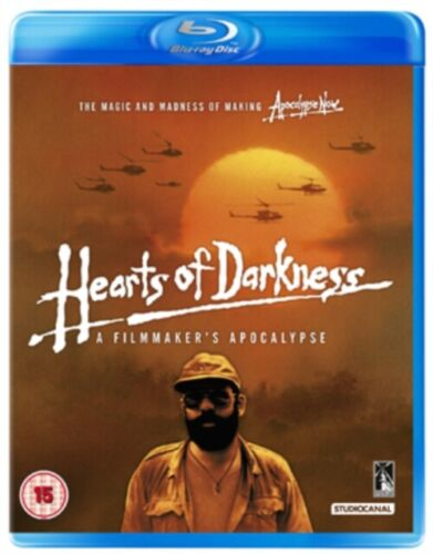 Hearts of Darkness The MAgic and Madness of Making Apocalypse Now Reg B Blu-ray