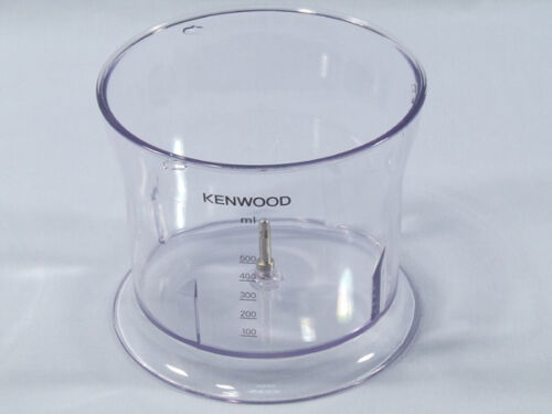 KENWOOD CHOPPER BOWL KW712995 FOR TRIBLADE HB712 TO HB724 HDP408 IN HEIDELBERG