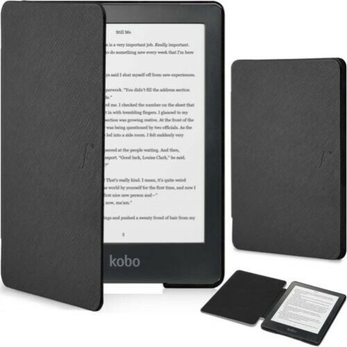 Kobo Clara HD Case Smart Protective Cover for 2018 Slim Lightweight