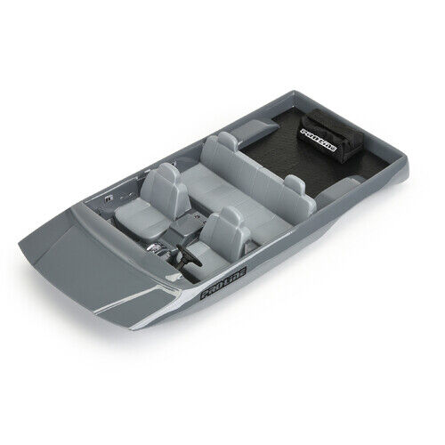 PL-T INTERIOR (CLEAR) FOR PROLINE 3466 AND 3481 BODIES - PR3497-00