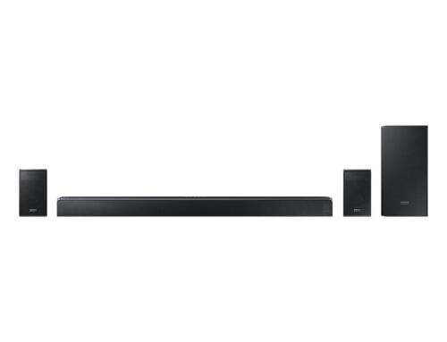 Samsung series 9, Soundbar 7.1.4 Ch 512W Dolby Atmos Wireless Subwoofer, HW-N950