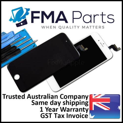LCD Touch Screen Digitizer Front Glass Assembly Replacement for iPhone 6 6S Plus <br/> 🔥Premium Quality🔥Sydney Stock🔥Fast Shipping🔥