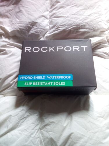 Stivaletto RockPort WaterProf Hydro-Shield Uomo Slip Resistant Soles 41