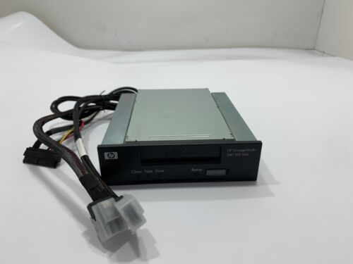 Q1587A- HP StorageWorks DAT160 Internal SAS Tape Drive