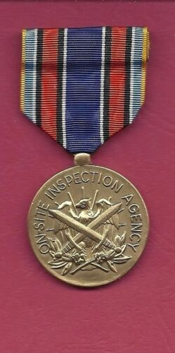 On Site Directors Award medal for Exceptional ServiceOther Militaria - 135
