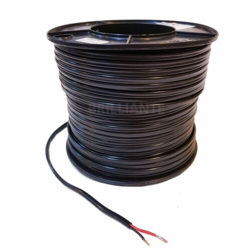 Twin Core Wire 6mm / 5mm / 4mm / 3mm / 2mm, 6 b s / 8 b s, 100m, 30m, 10m Cable <br/> Genuine Australian Made. Free Shipping.