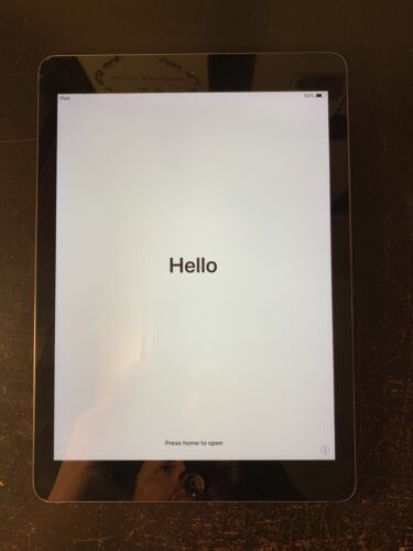 32gb iPad Air