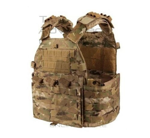 Eagle Industries MMAC Multi-Mission MOLLE Armor Plate Carrier - multicam X-LARGEPouches - 158437