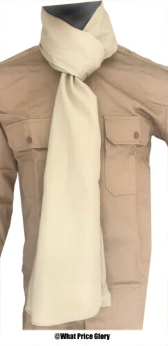 French Foreign Legion Khaki Cotton Cheche Neck ScarfReproductions - 156472