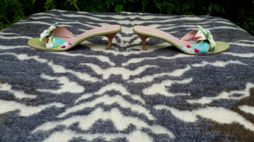 Anne Klein Multicoloured sandals UK 5 EU 38