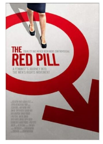 The Red Pill New Region 4 DVD