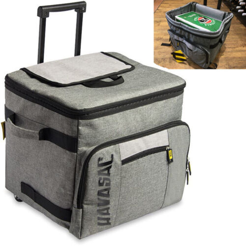 Esky ARCTIC PRO DRINK COOLER WITH TAP 25L Cup Holders *Aust Brand Wheels