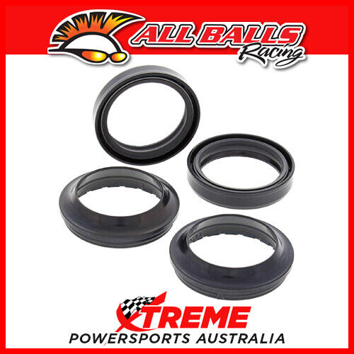 All Balls Fork and Dust Seal Kit for Buell XB12XT Ulysses 2008-2009