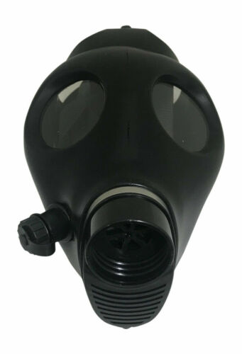 KYNG Israeli Style Rubber Respirator Mask - Mask Only Filter Sold Separate NEWGas Masks - 158440