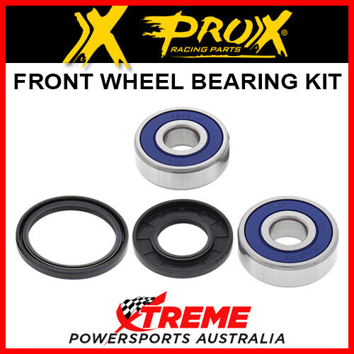UK WK SP 125 N 2011-2014 Wheel Bearing Each Front Right Naked