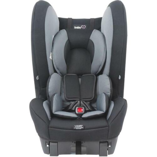 BabyLove Cosmic II Convertible Baby Car Seat (Black) babylove Free Shipping!