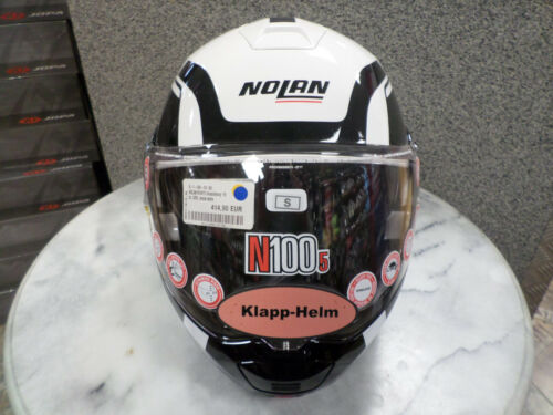 XL Helmet Full-Face Crossover Nolan N40-5 GT Fade 16 Cherry