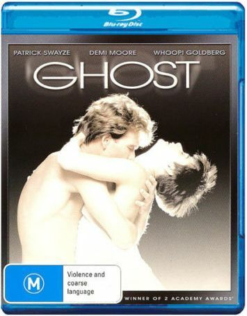 Ghost (1990)   *** New & Sealed ***