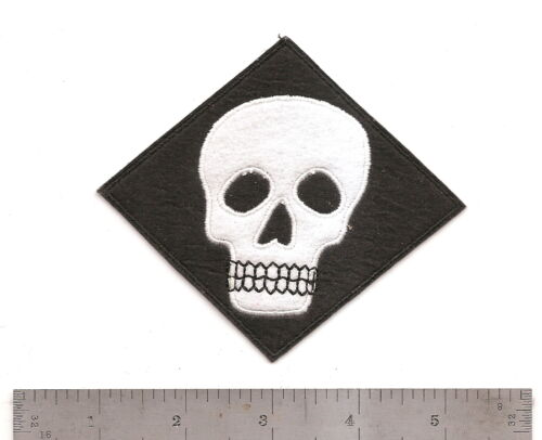 #338  US ARMY  801 TANK DESTROYER  PATCHPatches - 36078