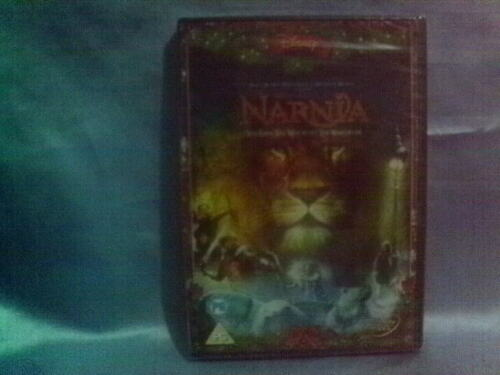 Chronicles of Narnia: The Lion, the Witch and the Wardrobe [Region 2] - DVD