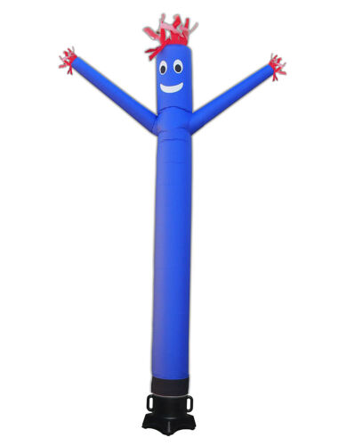 20ft Tube Man Inflatable Air Winder Dancer Dancing Puppet (No Blower)