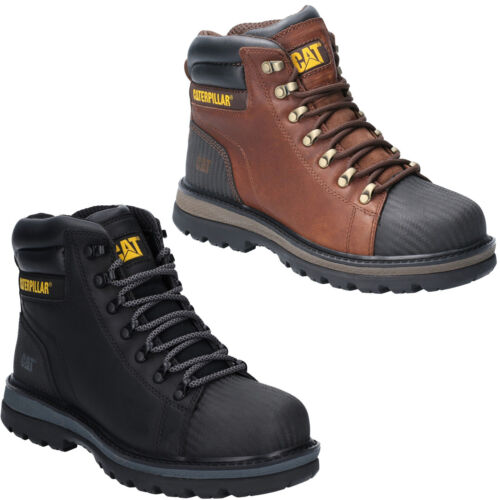 Industrial Work Boots \u0026 Shoes CAT