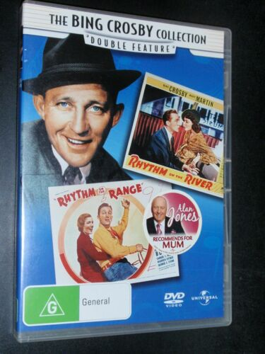 The Bing Crosby collection     DVD    100