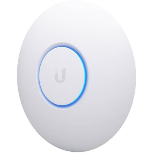 Ubiquiti NanoHD Wave 2 Access Point with POE MU-MIMO 802.11ac UAP-nanoHD