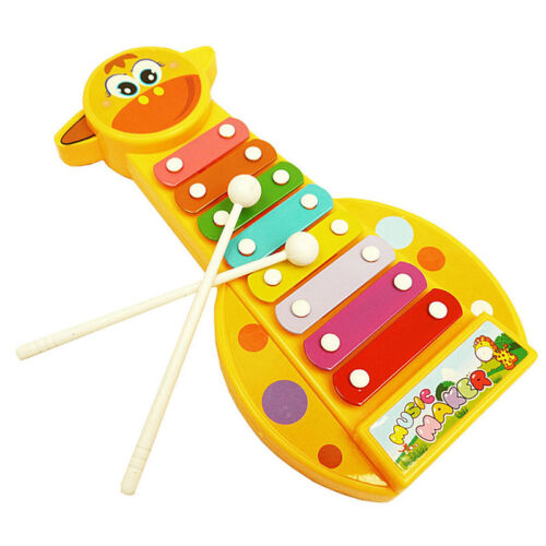 Baby Kids Boys Girls Educational Toys Musical Instruments Xylophone JH