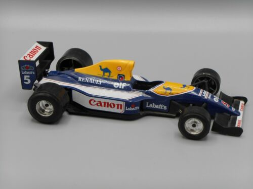 Voiture Voiture Formule 1 Williams FW 14 - Bburago