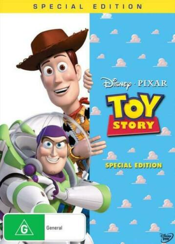 Toy Story  (Special Edition) DVD