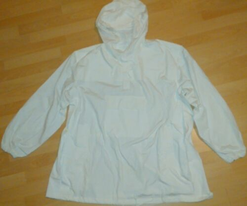 SERBIA MILITA CAMO SNIPER SUIT WINTERS WHITE GOOD FOR PAINTBALL AIRSOFTOther Militaria - 135