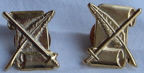SERBIA & YUGOSLAV ARMY THE INFORMATION SERVICE INSIGNIAOther Militaria - 135