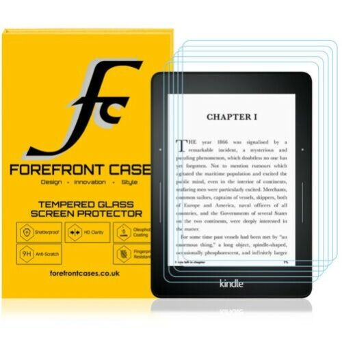 Amazon Kindle Voyage Screen Protector Tempered Glass for kindle voyage