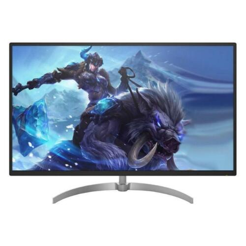 AOC I2790VQ 27'' LED IPS FHD 1080P Frameles VGA HDMI DP Speaker Gaming Monitor