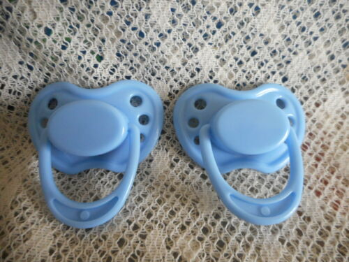 BLUE  PREMMIE MAGNETIC  DUMMY (WITH HIDDEN MAGNET  ) 4/DOLL